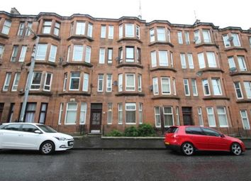 Thumbnail 1 bed flat for sale in Aberdour Street, Glasgow, Lanarkshire