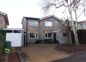 Thumbnail 3 bed detached house to rent in St. Marys Close, Littlemore, Oxford