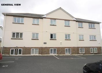 Thumbnail 1 bed flat for sale in East Hill, Tuckingmill, Camborne