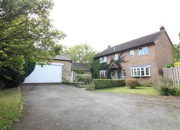 Thumbnail 4 bed property for sale in High Street, Gretton, Corby