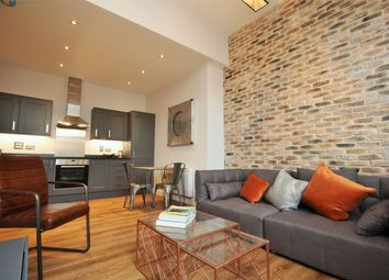 Thumbnail 2 bed flat for sale in Abbeygate Two, Whitewell Road, Colchester, Essex