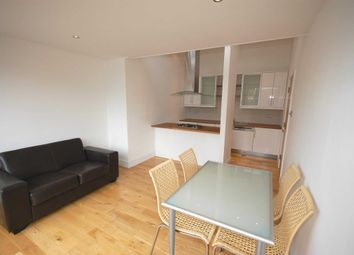 Thumbnail 1 bed flat to rent in Saxon House, Thrawl Street