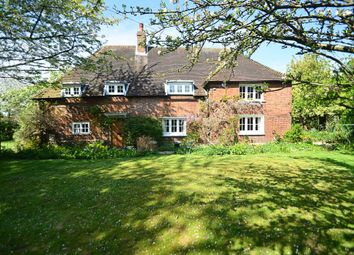 Thumbnail 5 bed detached house for sale in Crofton Lane, Petts Wood, Orpington