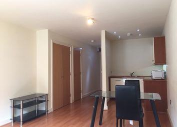 Thumbnail Studio to rent in Apt 40 Pioneer, 42 Ryland Street, Birmingham