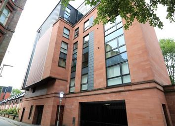 Thumbnail 2 bed flat to rent in Hayburn Lane, Glasgow