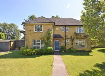 Thumbnail 4 bed detached house for sale in Broadway, Locking, Weston-Super-Mare