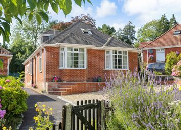 Thumbnail 4 bed property for sale in Spring Lane, Bishopstoke, Eastleigh
