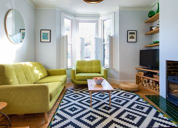 Thumbnail 3 bedroom terraced house for sale in Reginald Road, London