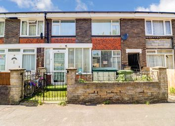3 bed terraced house for sale in Clarendon Street, Portsmouth PO1