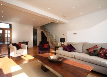 Thumbnail 3 bed terraced house to rent in Oxford Gardens, Chiswick, London