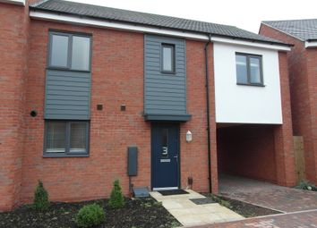 Thumbnail 3 bed semi-detached house to rent in Symon Fold, Telford