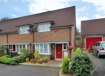 Winter Gardens, Southgate, Crawley, West Sussex RH11. 2 bed semi-detached house for sale