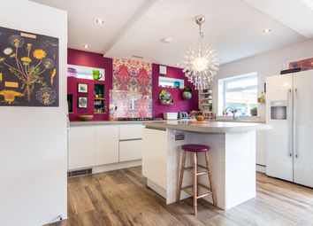 Thumbnail 5 bed end terrace house for sale in Fortescue Avenue, Twickenham