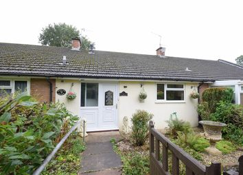 Thumbnail 1 bed bungalow for sale in Edlogan Square, Croesyceiliog, Cwmbran
