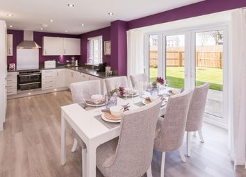 "Thumbnail 4 bed detached house for sale in ""Balmoral"" at Victoria Street, Monifieth, Dundee"