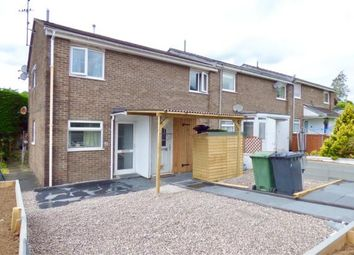 Thumbnail 2 bedroom flat for sale in Calder Drive, Kendal, Cumbria