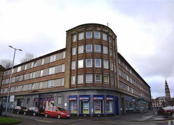 Thumbnail 4 bed flat for sale in 71E, Cathcart Street, Greenock, Renfrewshire