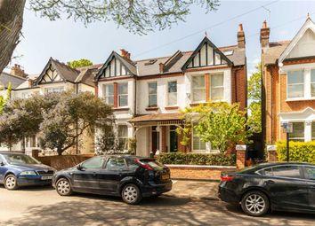 Thumbnail 3 bed flat for sale in Julian Avenue, London