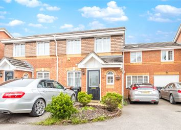 Thumbnail 4 bed semi-detached house to rent in Covington Grove, Wellingborough, Northamptonshire
