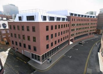 Thumbnail 2 bed flat for sale in Queens House, 105 Queen Street, Sheffield