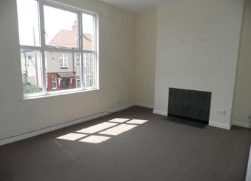 Thumbnail 1 bed flat to rent in Victoria Avenue, Rhyl