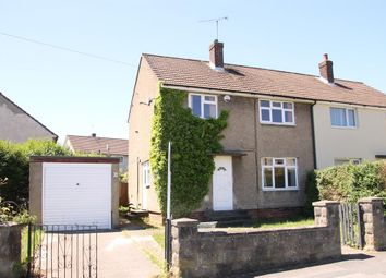 Thumbnail 3 bed semi-detached house for sale in Roche Avenue, Harrogate