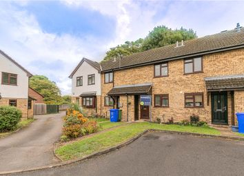2 bed terraced house for sale in Beaumont Grove, Aldershot, Hampshire GU11