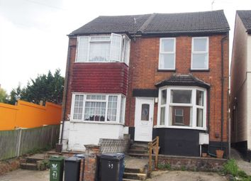 Thumbnail 4 bed semi-detached house to rent in Kitchener Road, High Wycombe