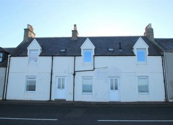 Thumbnail 4 bed terraced house for sale in 8 Lennox Place, Portgordon, Buckie, Moray