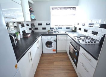 Thumbnail 2 bedroom flat for sale in Montrose Court, Ridgeway Road, Rumney, Cardiff.