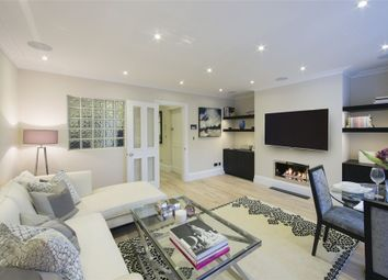 Thumbnail 3 bed flat to rent in Peony Court, 13 Park Walk, London