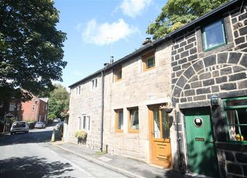 Thumbnail 1 bed terraced house for sale in Pudsey Road, Todmorden