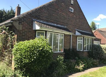 Thumbnail 3 bed bungalow to rent in Stone Street, Tunbridge Wells, Kent