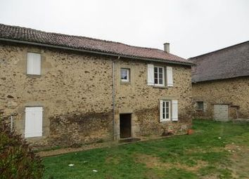 Thumbnail 2 bed property for sale in Chateauneuf-La-Foret, Haute-Vienne, France