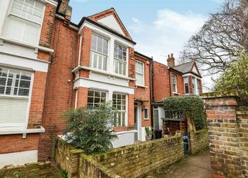 Thumbnail 5 bed terraced house for sale in Netherton Road, St Margarets, Twickenham