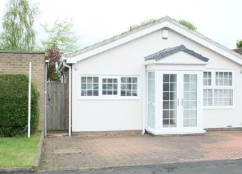 Thumbnail 2 bedroom detached bungalow for sale in Sandford Mews, Wideopen, Newcastle Upon Tyne, Tyne And Wear