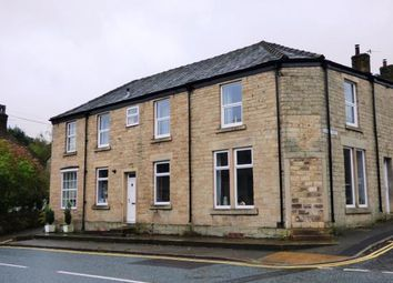 Thumbnail 3 bed end terrace house for sale in New Mills Road, Hayfield, High Peak, Derbyshire