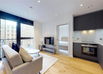 Property to rent in Eastlight Apartments, London E1