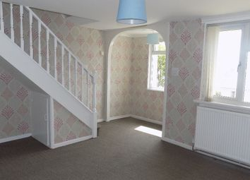 Thumbnail 2 bedroom semi-detached house for sale in Hafod Arthen Estate, Brynithel, Abertillery