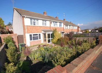 Thumbnail 3 bed end terrace house for sale in Orchard Vale, Kingswood, Bristol