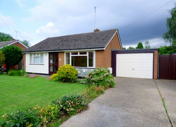 Thumbnail 2 bed bungalow to rent in Hoon Road, Hatton, Derby