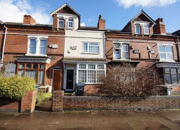Thumbnail 5 bed terraced house for sale in Pershore Road, Selly Park, Birmingham