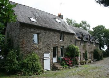 Thumbnail 4 bed property for sale in St-Simeon, Orne, France
