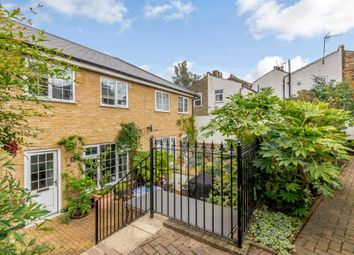 2 bed terraced house for sale in Michael Close, London E3
