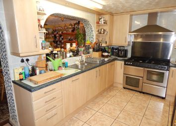 Thumbnail 5 bedroom detached house for sale in The Hallards, Eaton Ford, St. Neots