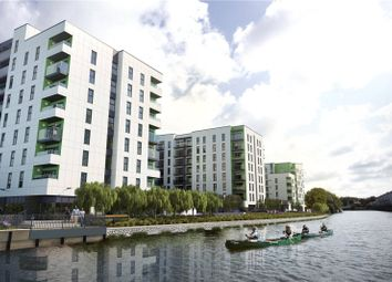 Thumbnail 1 bed flat for sale in Apartment 509, Canary Quay, Carrow Road, Norwich