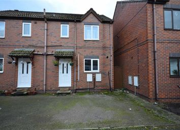 Thumbnail 2 bed terraced house for sale in Second Avenue, Goole