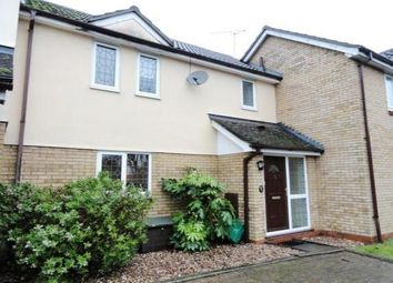 Thumbnail 3 bed terraced house to rent in Gloucester Crescent, Broomfield, Chelmsford