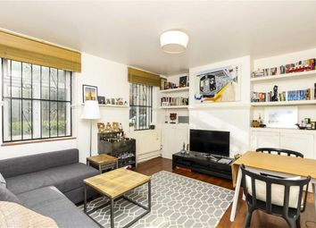 Thumbnail 2 bed flat for sale in Clapham Road Estate, London