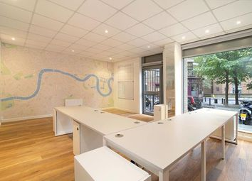 Thumbnail Office to let in Unit 1, 3, Mill Street, London, London